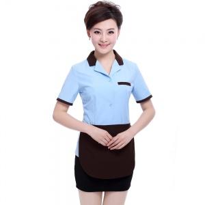 Đồng phục của phục vụ 01